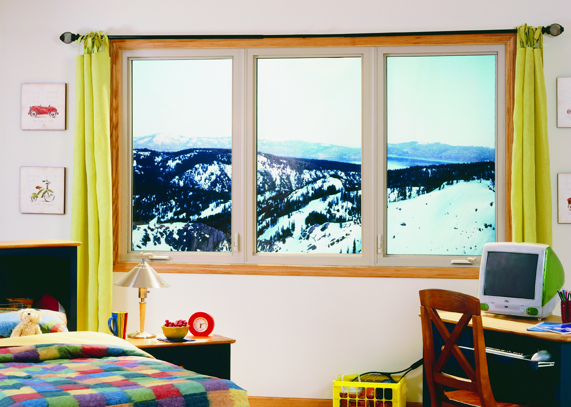 Amerimax vinyl windows denver 30 years of trusted sales for Vinyl windows denver