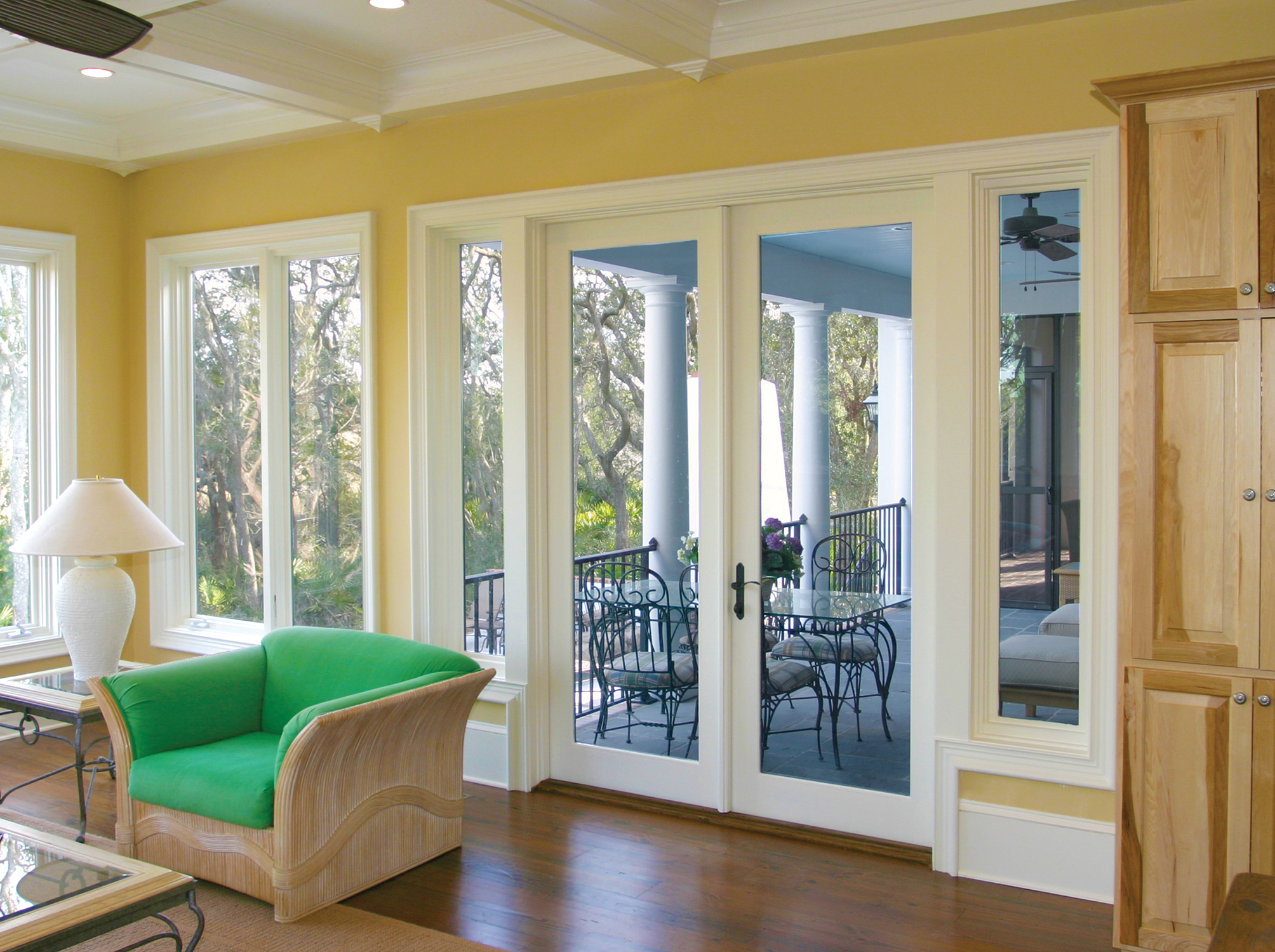 Lincoln Wood Patio Doors Denver 30 years of sales & installation