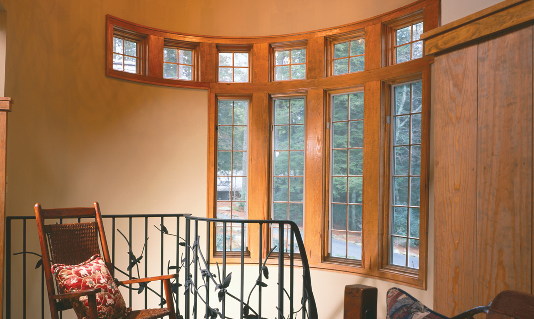 Lincoln Wood Windows Denver Centennial