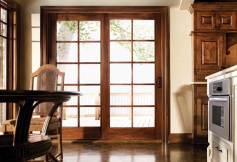 Weather Shield Vinyl Patio Doors Denver Centennial