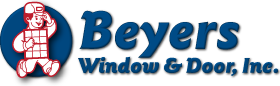 Beyers Window & Door, Inc. Logo