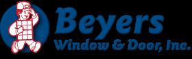 Beyers Window & Door, Inc. Logo